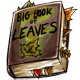 Big Book of Leaves