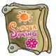 Summer Spring Book