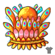 Colorful Gemmed Crown