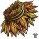 Autumn Leaf Skirt