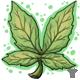 Fairy Leaf Wings