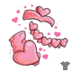 HeartChu Costume