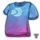 Ichu Male Shirt