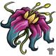 Parasitic Flower