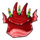 Dragora Birthday Cake