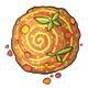 Harvest Cookie
