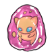 Jelly Suit Egg