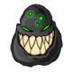 Grinning Egg