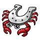 Lucky Horseshoe Crab