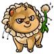 Dandie Lion