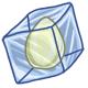 Cubed Egg