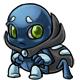 Blue Arankidd