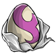 Hollow Egg