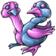 Ichu Twin Duck