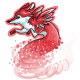 Red Lycan Sprite