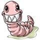 Snaggle Worm