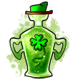 Ultimate Lucky Potion