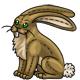 Rabbit Plushie