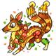 Harvest Flarix Plushie