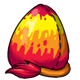 Lio Egg Plushie