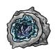 Blue Geode
