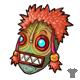 Voodoo Mask