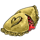 Love Filled Pasty