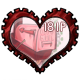 HeartChu Mailbox Stamp