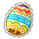 Easter Stamp