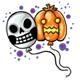 ARHHHH! Balloons