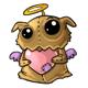 Heart Eater Puppet