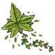 Leaf Kite