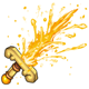 Fireworks Sword