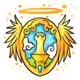 Light Magic Holy Shield