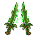 Twin Poison Daggers
