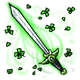 Sword Of Clovers