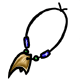 Gryphix Claw Necklace