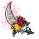 November Flower Sword