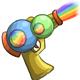 Gun Of Rainbows