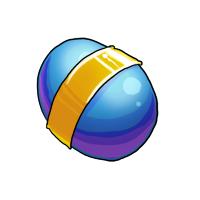 Loket Ichumon Egg