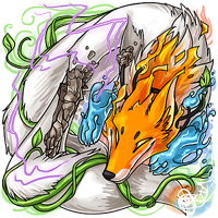 Ichumon Elemental Flarix