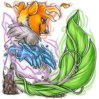 Elemental Skoilo Ichumon