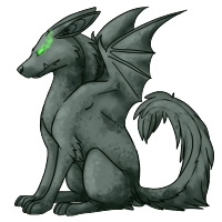 Gargoyle Lycan Ichumon