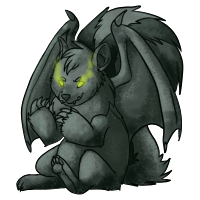 Gargoyle Skoilo Ichumon