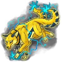 Thunderstorm Flarix Ichumon