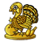 Turkey Bowling Gold